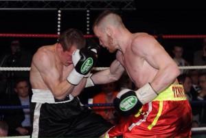 james tennyson irish boxing